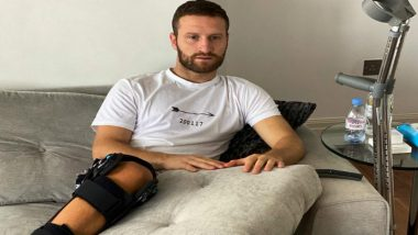 Shkodran Mustafi Injury Update: Arsenal Defender Undergoes Surgery, to Be Out of Action Until October