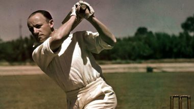 This Day That Year: Sir Don Bradman Scored His 29th and Last Century in Test Matches