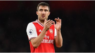 Sokratis Papastathopoulos Transfer News Latest Update: Greek Defender's Agent Labels Arsenal Exit Rumours As 'Fake News'