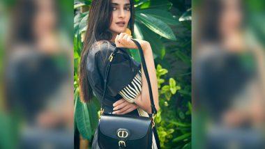 Sonam Kapoor Ahuja Is Monochrome Tres Chic in This Lockdown Photoshoot!