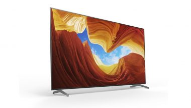 New Sony PS5 Ready Smart TVs With Up to 8K Resolution Announced, Check Prices & Features
