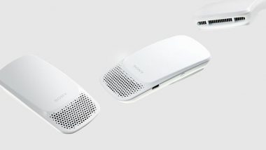 Sony Reon Pocket Wearable Air Conditioner Available for Sale Now