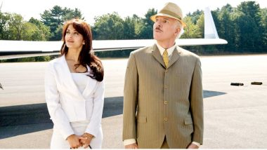 Aishwarya Rai Bachchan's Pink Panther 2 Co-Star Steve Martin Wishes for Her Speedy Recovery From COVID-19 (Read Tweet)