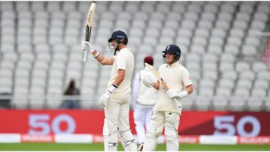 Stuart Broad Smashes Third-Fastest Test Fifty for England, Joins Andrew Flintoff and Allan Lamb in Elite List
