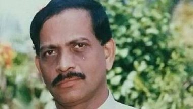 Suresh Amonkar, Former Goa Health Minister, Dies of COVID-19, State Death Toll Rises to 8