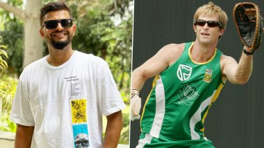 Suresh Raina Extends Birthday Wishes to Jonty Rhodes, Says 'Thank You for Making Us Believe That Fielding Can Win Matches' (View Post)