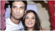 Richa Chadha Calls Out Sushant Singh Rajput's So-Called Fans, Media, And The Industry