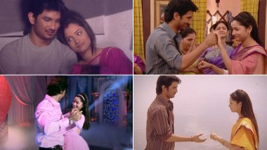 Pavitra Rishta Clocks 12 Years: Ankita Lokhande Shares a Video of Moments From Her and Late Actor Sushant Singh Rajput's TV Show – WATCH