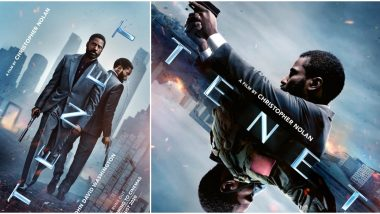 Tenet First Reactions: IMAX Employees Mind Blown By the Christopher Nolan Film, Call It 'Beautifully Made'