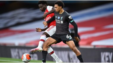 UEFA Euro 2020: England Announce 26-Man Squad, Trent Alexander-Arnold Named in European Championships