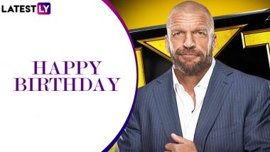 Triple H Birthday Special: Interesting Facts About Former WWE Champion 'The Game' As He Turns 51