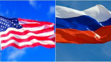 US Seeks 5-Year Extension of Nuclear Pact With Russia, Says White House