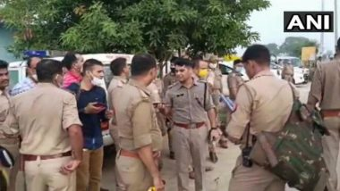 Kanpur Encounter Case: Amar Dubey, Close Aide of History-Sheeter Vikas Dubey Killed in Police Encounter