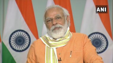 PM Narendra Modi Says India, Maldives Special Friendship as Deep as Waters of Indian Ocean