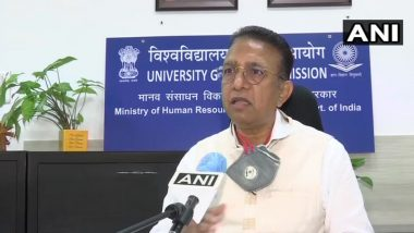 Final Year Exams 2020: UGC to Ask All States to Conduct Exams, Says 'Safety of Students is of Prime Concern'