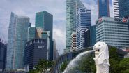 Singapore Recession: Country in Technical Recession as GDP Shrinks 41.2% in Q2 Vs Last Quarter Amid COVID-19 Pandemic