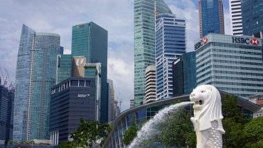 Singapore Recession: Country in Technical Recession as GDP Shrinks 41.2% in Q2