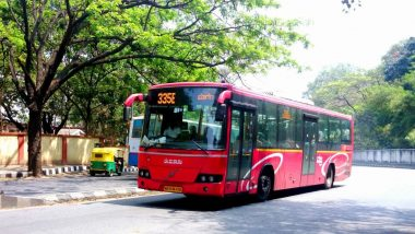 Bengaluru 1-Week Lockdown From Today: BMTC Suspends Bus Services For General Public, To Operate Essential Services, Check SOPs