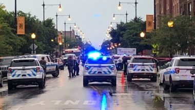 Chicago Shooting: Around 11 People Wounded And Hospitalised After Mass Shooting Near Funeral Home In Auburn Gresham