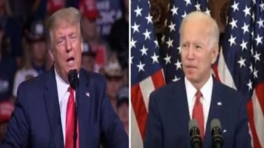Joe Biden Says 'Unlike African American Community, Latino Community Is Incredibly Diverse', Draws President Donald Trump's Wrath