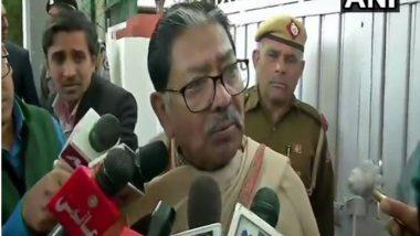 Somen Mitra, West Bengal Congress President, Dies at 78 Due to Cardiac Arrest