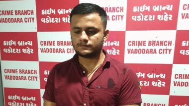 Shubham Mishra Detained by Vadodara Police For Abuses, 'Rape Threats' Against Comedian