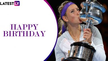 Victoria Azarenka Birthday Special: Top Five Memorable Matches of the Two-Time Grand Slam Singles Champion