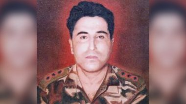 Shaheed Captain Vikram Batra 21st Martyrdom Day: Twitterati Remembers The Brave Indian Solider