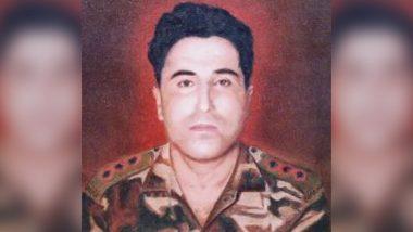 Captain Vikram Batra Death Anniversary: Indian Army, Politicians Remember The Kargil Hero, Pay Tributes