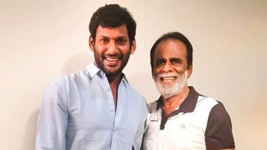 Vishal Confirms Testing Positive for Coronavirus Along With His Father, Reveals They Have Now Recovered With the Help Of Ayurvedic Medicine