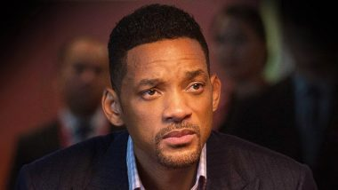 Will Smith Reveals He Was Called The 'N' Word Not Once But More Than 10 Times While He Was Growing Up