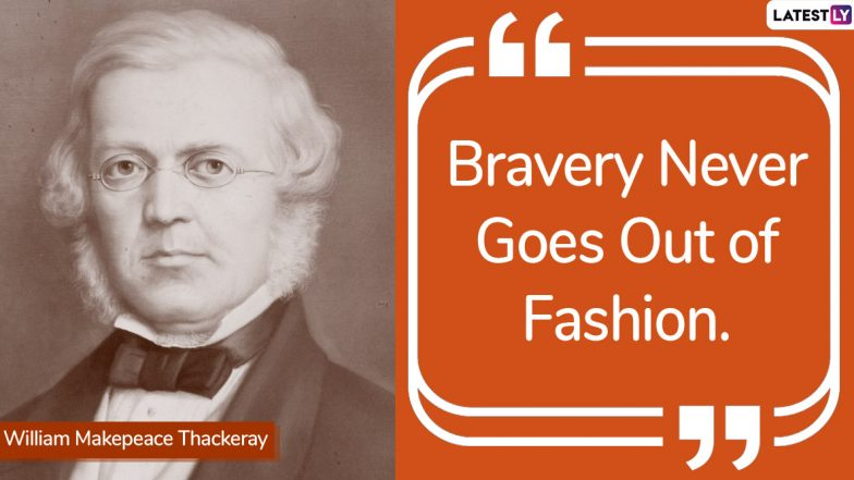 William Makepeace Thackeray Quotes: Remembering Indian-Born English Novelist on His Birth Anniversary