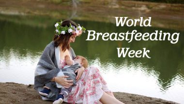 World Breastfeeding Week 2020 Date Theme Significance Know