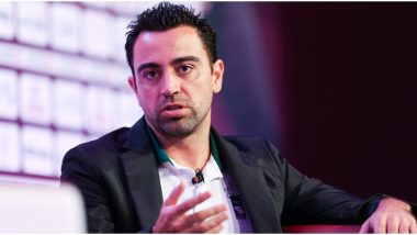 Xavi Will Become Barcelona Coach 'Sooner or Later' Admits Club President Josep Maria Bartomeu but Backs Quique Setien for Next Season
