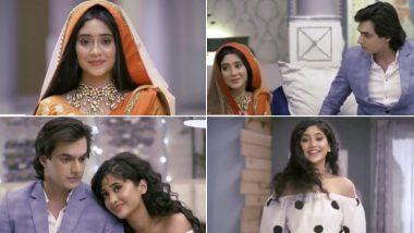 Yeh Rishta Kya Kehlata Hai Promo: Shivangi Joshi Aka Naira to Play a Double Role in This Star Plus Show (Watch Video)