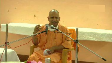 Uttar Pradesh CM Yogi Adityanath's Emphasis on Digital Awareness Is Reaping Fruits, Online OPD Service 'E-Sanjivani' a Hit Among People