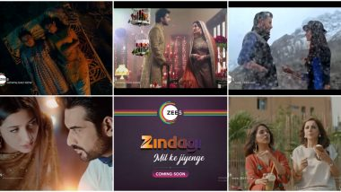 Zindagi TV Shows Return on Zee5; Here Are The Pakistani Series You Can Watch on the Streaming Platform