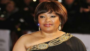 Nelson Mandela's Daughter Zindzi Mandela, Dies at 59
