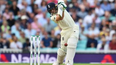 Eng vs WI 3rd Test 2020: Ollie Pope & Jos Buttler Counter Helps England, Take Control on Day 1
