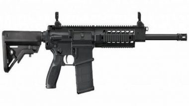 Indian Army to Place Order for 72,000 Sig 716 American Assault Rifles Amid India-China Border Crisis
