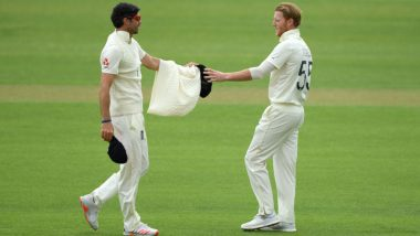 Live Cricket Streaming of England vs West Indies 1st Test 2020 Day 1 on SonyLiv: Check Live Score Online, Watch Free Telecast of ENG vs WI Match on Sony SIX