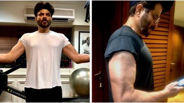 Anil Kapoor, at 63, Is the Fitness Icon We All Need During Lockdown
