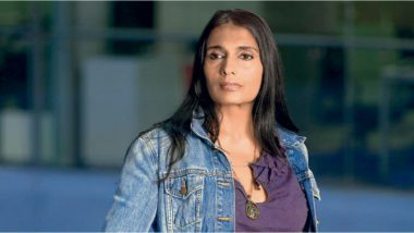 Aashiqui Actress Anu Aggarwal: 'Unless Rape, the Girl Has to Say Yes for a Guy to Do Anything'