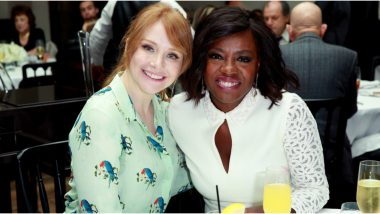 After Bryce Dallas Howard, Viola Davis Calls Out Their Oscar-Nominated Movie The Help, Says 'Part of Me Feels Like I Betrayed My People'