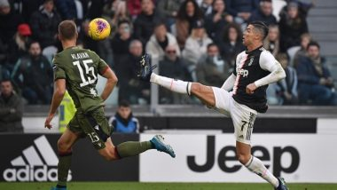 Cagliari vs Juventus Head-to-Head Record: Ahead of Serie A 2019-20, Here Are Match Results of Last Five CAG vs JUV Football Games