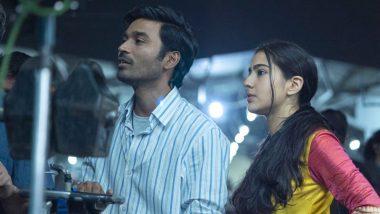 Atrangi Re: New Still of Dhanush and Sara Ali Khan Hits the Internet; Shooting of Aanand L Rai's Film to Resume in October 2020