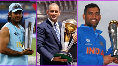 MS Dhoni Birthday Special: Three MSD Captaincy Records Which Will Be Tough to Break for Virat Kohli and Future Indian Skippers