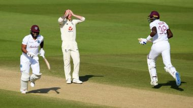 Live Cricket Streaming of England vs West Indies 2nd Test 2020 Day 1 on SonyLiv: Check Live Score Online, Watch Free Telecast of ENG vs WI Match on Sony SIX