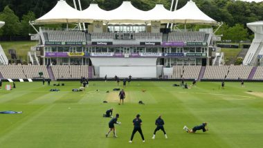 Live Cricket Action Resumes With England vs West Indies 1st Test 2020; Fans Excited Ahead of ENG vs WI Match in Southampton