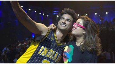 Dil Bechara Choreographer Farah Khan: 'I Knew Sushant Singh Rajput Would Be Able to Do It Perfectly'